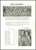 1966 Phillips High School Yearbook Page 38 & 39