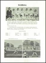 1966 Phillips High School Yearbook Page 44 & 45