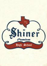 1977 Yearbook Shiner High School