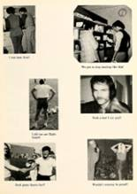 1975 Lakeside Middle School Yearbook Page 12 & 13