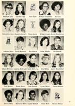 1975 Lakeside Middle School Yearbook Page 18 & 19