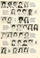 1975 Lakeside Middle School Yearbook Page 26 & 27