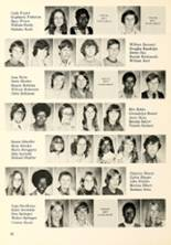 1975 Lakeside Middle School Yearbook Page 30 & 31