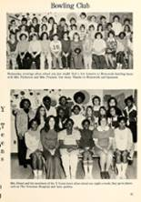 1975 Lakeside Middle School Yearbook Page 42 & 43