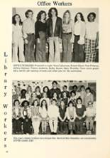 1975 Lakeside Middle School Yearbook Page 44 & 45