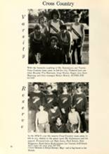 1975 Lakeside Middle School Yearbook Page 50 & 51