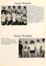 1975 Lakeside Middle School Yearbook Page 52 & 53