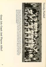 1975 Lakeside Middle School Yearbook Page 56 & 57