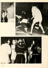 1975 Lakeside Middle School Yearbook Page 58 & 59