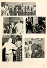 1975 Lakeside Middle School Yearbook Page 62 & 63