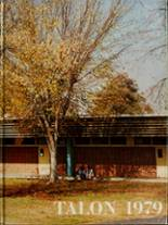1979 Yearbook California High School