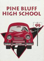 1999 Yearbook Pine Bluff High School