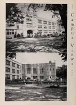 1940 Reagan High School Yearbook Page 10 & 11