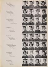 1940 Reagan High School Yearbook Page 22 & 23