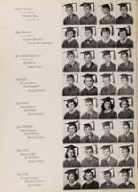 1940 Reagan High School Yearbook Page 26 & 27