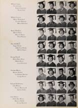 1940 Reagan High School Yearbook Page 30 & 31