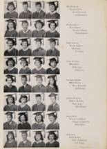 1940 Reagan High School Yearbook Page 32 & 33