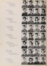 1940 Reagan High School Yearbook Page 38 & 39