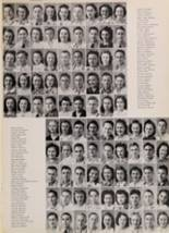 1940 Reagan High School Yearbook Page 44 & 45