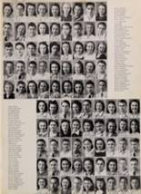 1940 Reagan High School Yearbook Page 46 & 47