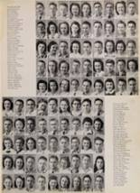 1940 Reagan High School Yearbook Page 48 & 49