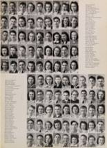 1940 Reagan High School Yearbook Page 50 & 51