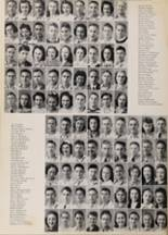 1940 Reagan High School Yearbook Page 52 & 53