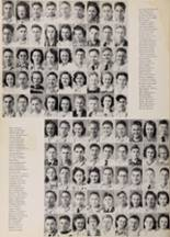 1940 Reagan High School Yearbook Page 62 & 63