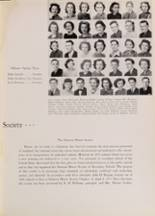 1940 Reagan High School Yearbook Page 74 & 75