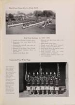 1940 Reagan High School Yearbook Page 94 & 95