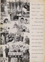 1940 Reagan High School Yearbook Page 120 & 121