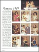 1988 Carrollton High School Yearbook Page 10 & 11