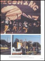 1988 Carrollton High School Yearbook Page 12 & 13