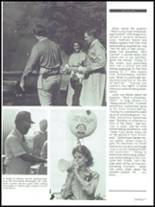 1988 Carrollton High School Yearbook Page 20 & 21