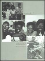1988 Carrollton High School Yearbook Page 22 & 23