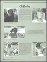 1988 Carrollton High School Yearbook Page 24 & 25