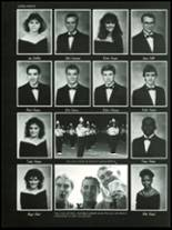 1988 Carrollton High School Yearbook Page 32 & 33