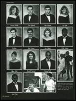 1988 Carrollton High School Yearbook Page 34 & 35