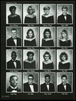 1988 Carrollton High School Yearbook Page 36 & 37