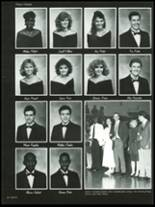 1988 Carrollton High School Yearbook Page 38 & 39