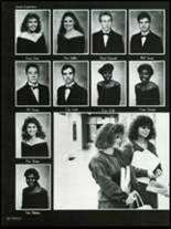 1988 Carrollton High School Yearbook Page 40 & 41