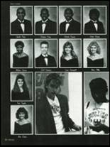 1988 Carrollton High School Yearbook Page 42 & 43
