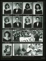 1988 Carrollton High School Yearbook Page 44 & 45