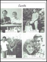 1988 Carrollton High School Yearbook Page 46 & 47