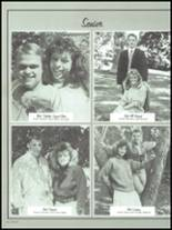 1988 Carrollton High School Yearbook Page 48 & 49