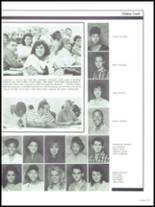 1988 Carrollton High School Yearbook Page 54 & 55