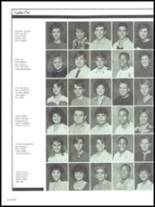 1988 Carrollton High School Yearbook Page 56 & 57