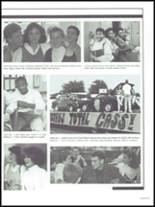 1988 Carrollton High School Yearbook Page 60 & 61