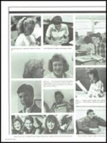 1988 Carrollton High School Yearbook Page 70 & 71