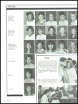 1988 Carrollton High School Yearbook Page 72 & 73